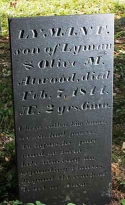 Lyman Franklin Atwood