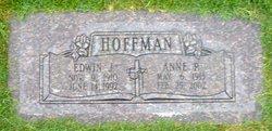 Edwin John Hoffman