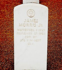 James Morris Best, Jr