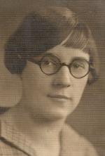 Arline Viola <I>Howe</I> VanHaaften