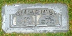 Fujisada Miyagishima