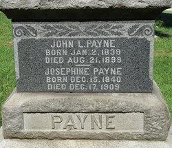 John L. Payne