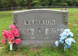 Major T. Wilkerson