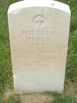 William H Fey