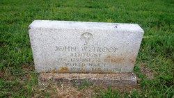 John W. Troop