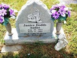 Janice E. Audas