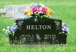 Frank S Helton
