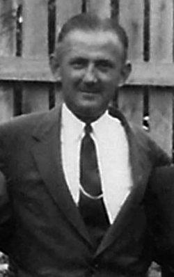 James Laurence Allnutt