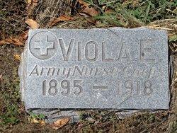 Viola Emile Lundholm