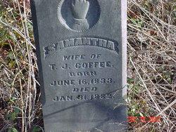 Samantha <I>Smith</I> Coffey