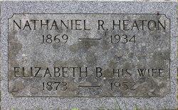 Nathaniel Runciville Heaton