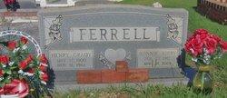 Bonnie <I>Kirby</I> Ferrell