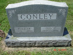 Joseph Wheeler Conley