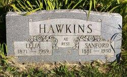 Sanford Hawkins