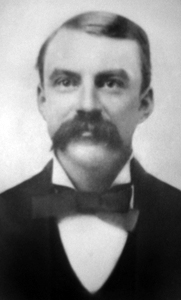 Henry Keene Pinckney