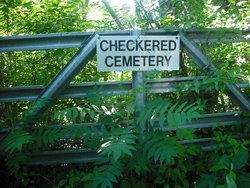 Checkered Cemetery