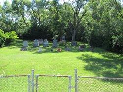 Streckert Cemetery