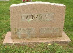 John Frederick Albrecht