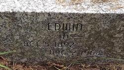 Edwin Paul Jaycox
