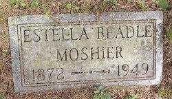 Estella <I>Beadle</I> Moshier