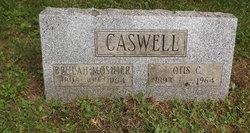 Beulah <I>Moshier</I> Caswell