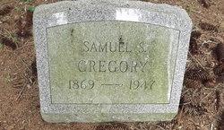 Samuel S Gregory