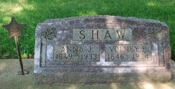 Volney Patton Shaw
