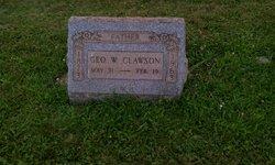 George Washington Clawson