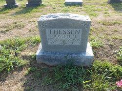 Joseph Henry Thessen