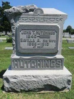 John Thomas Hutchings
