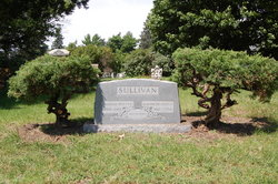 Elizabeth Agnes <I>Gough</I> Sullivan