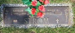 Mary B Strom