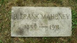 Benjamin F. Mahoney