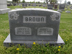 Mabel L Brown