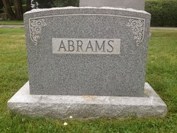 Estelle Mildred <I>Greene</I> Abrams