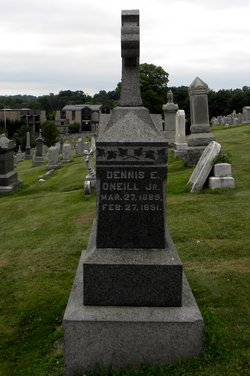 Dennis Edward O'Neil, Jr