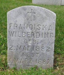 Franciska Wilberding