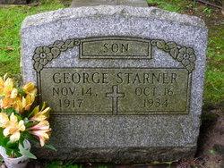 George Bernard Starner