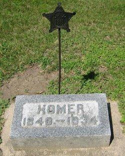 Homer Doolittle