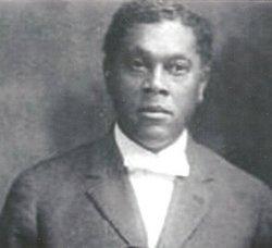 Rev Silas Abraham Peeler