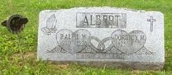 Ralph W. Albert