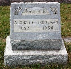 Alonzo Gilbert Troutman