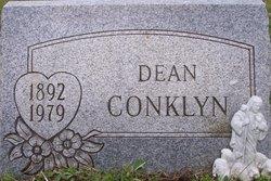 Orville Dean Conklyn