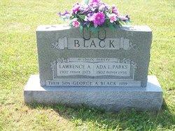 Ada L. <I>Parks</I> Black