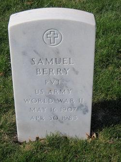 Samuel Berry