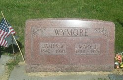 Mary Jane <I>Trager</I> Wymore