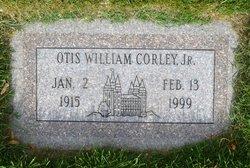 Otis William Corley, Jr