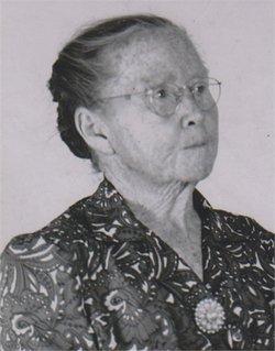 Margaret Ann <I>Stewart</I> Bond