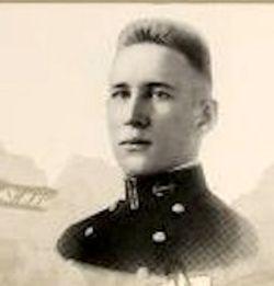 Capt Festus Finley Foster