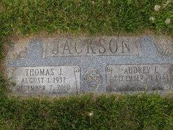 Thomas J. Jackson